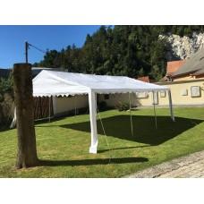 izposoja - šotor 6m x 6m za prireditve