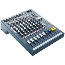 izposoja - Soundcraft EPM6 mešalna miza