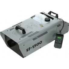 izposoja - naprava za meglo Stairville SF-1500 DMX
